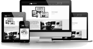Website Design & Ecomerce